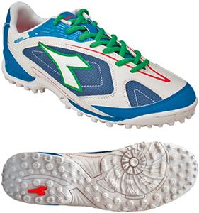 Diadora Quinto III TF Turf Soccer Shoes - C197