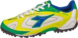Diadora Quinto III TF Turf Soccer Shoes - C424