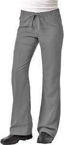 Maevn Gravity Women's Bootcut Cargo Scrub Pants