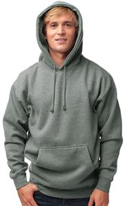 Independent Trading Men's Pullover Hood Sweatshirt