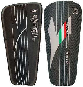 Diadora Stile Soccer Shinguards