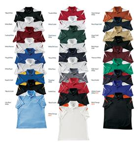 Holloway Frequency Dry-Excel Polo Shirt