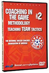 Coaching In The Game Methodology