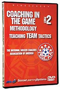 Coaching In The Game Methodology
