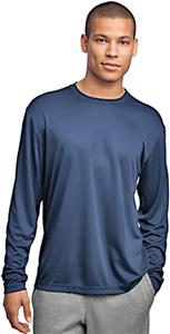 Sport-Tek Adult Long Sleeve Competitor Tee