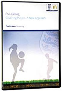 FA Coaching Players Soccer Training Videos