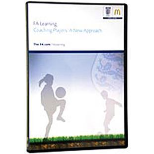 FA Coaching Players Soccer Training Videos