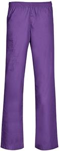 Maevn Core Ladies Full Elastic Cargo Scrub Pant