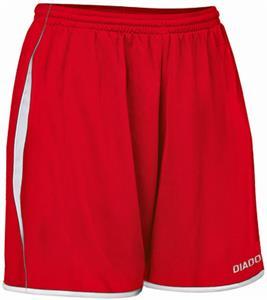 Diadora Women's Asolo Soccer Shorts