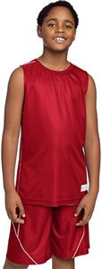 Sport-Tek PosiCharge Reversible Sleeveless Tee