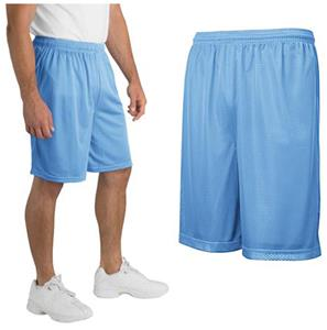 Sport-Tek PosiCharge Classic Mesh Shorts