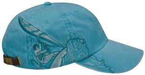 Adams Wind Surfer Embroidered Caps