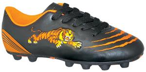 Diadora Trax Tiger MD Jr Soccer Cleats