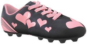 Diadora Trax Hearts MD Jr Soccer Cleats