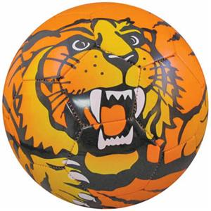 Diadora Trax Tiger Entry Level Soccer Ball