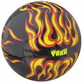 Diadora Trax Flames Entry Level Soccer Ball