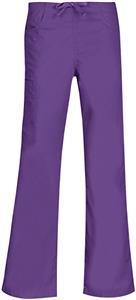 Maevn Core Petite Straight Leg Cargo Scrub Pants