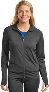 Sport-Tek Ladies' NRG Fitness Jacket