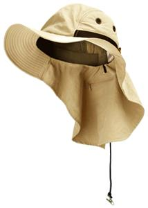 Adams Water/Stain Repellent Extreme Condition Hats