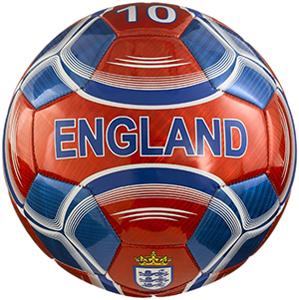Vizari Mini Trainer England Soccer Balls