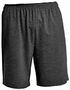 Sport-Tek Jersey Knit Shorts with Pockets