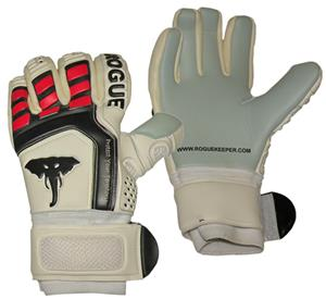 Rogue Negative Cut Aqua Wet Weather Goalie Gloves