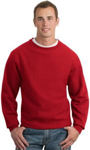 Sport-Tek Super Heavyweight Crewneck Sweatshirt