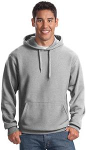 Sport-Tek Super Heavyweight Hooded Sweatshirt