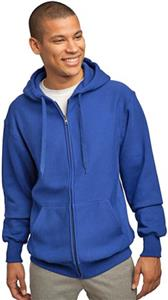 Sport-Tek Super Heavyweight Zip Hooded Sweatshirt