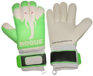 Rogue Giga Grip Goalie Gloves W/Finger Protection