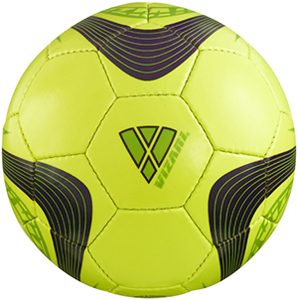 Vizari Reflect Futsal V100 Low Bounce Soccer Balls