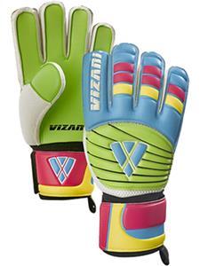 Vizari Rio F.R.F. Soccer Goalie Gloves
