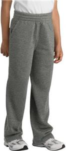 Sport-Tek Youth Sweatpants