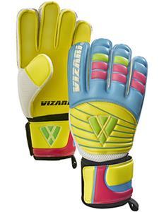 Vizari Santos F.R.F. Soccer Goalie Gloves