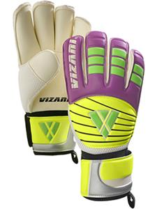 Vizari Salvador Soccer Goalie Gloves