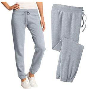 District Made Juniors Core Fleece Pants