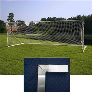 Pevo European Practice Series Soccer Goals