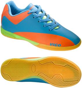 Vizari Youth Vigo Indoor Soccer Shoes