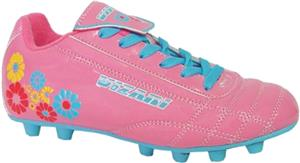 Vizari Youth Blossom Soccer Cleats