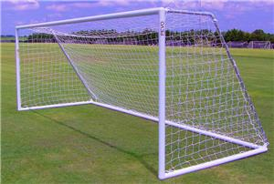 Pevo Channel Park Series Soccer Goals