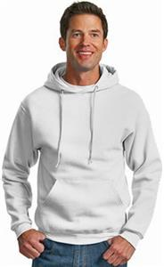 JERZEES Super Sweats Pullover Hooded Sweatshirt