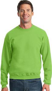 JERZEES Mens NuBlend Crewneck Sweatshirt