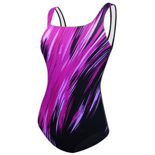 Adoretex Surfire Fitness U-Back Swimsuit