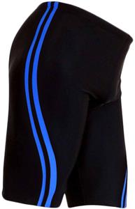 Adoretex Mens Splice Swim Jammer Swimsuit