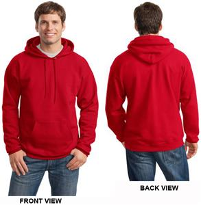 Hanes Comfortblend EcoSmart Pullover Sweatshirt