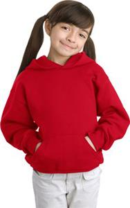 Hanes Youth Comfortblend Pullover Sweatshirt