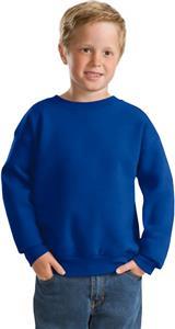 Hanes Youth Comfortblend Crewneck Sweatshirt