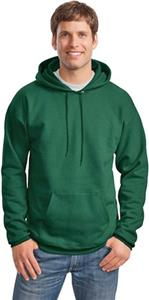 Hanes Ultimate Cotton Pullover Hooded Sweatshirt