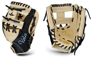 ALL-STAR Vela 3 FING3R 11.5 Infield Softball Glove