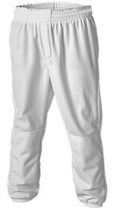 Alleson Double Knit Pull Up Baseball Pants
